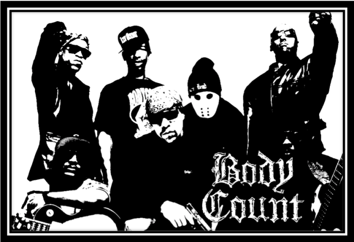 body count header