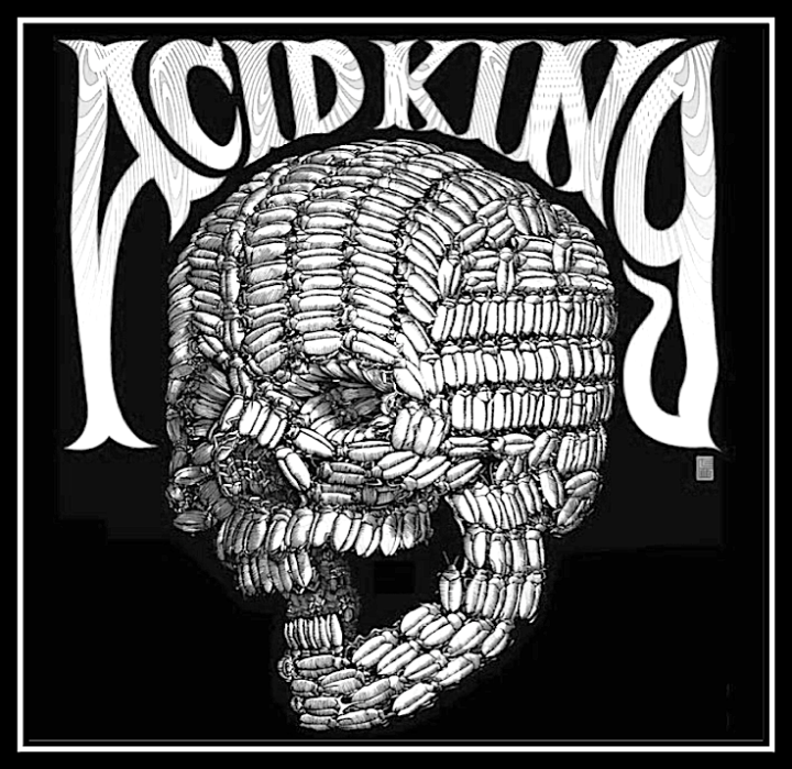 acid king header
