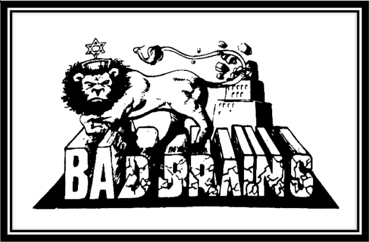 bad brains header