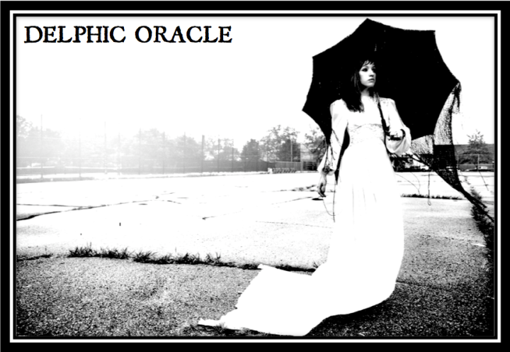 delphic oracle header