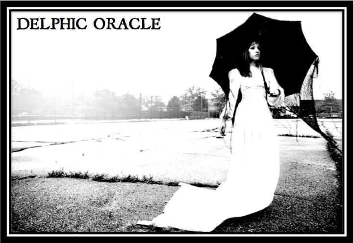 delphic oracle header