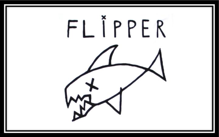 flipper header