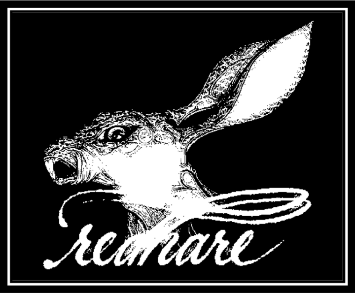 red hare header