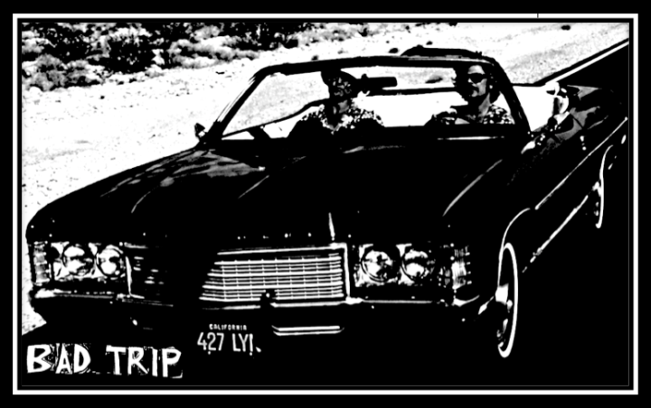 bad trip header