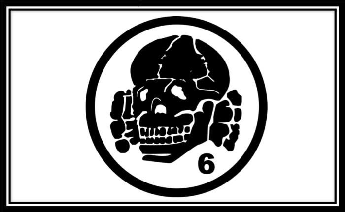 death in june header