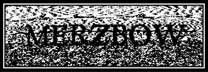 merzbow header