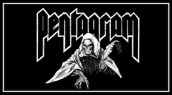 pentagram header