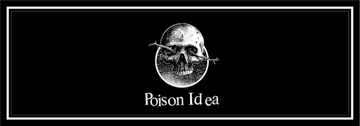 poison idea header