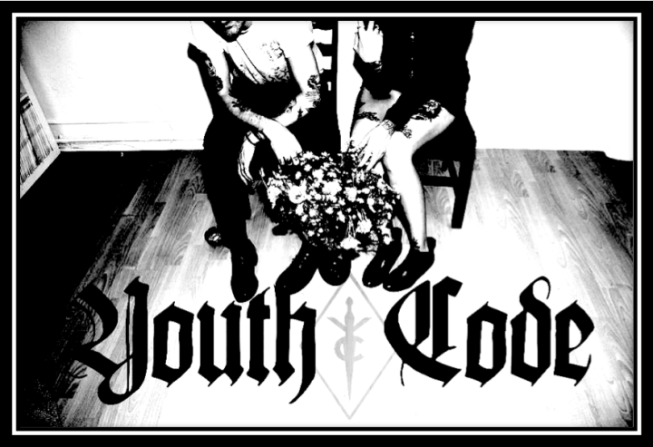 youth code header