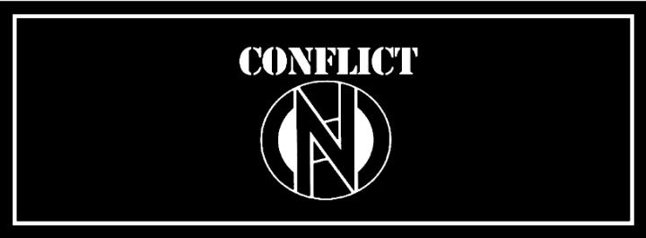 conflict header