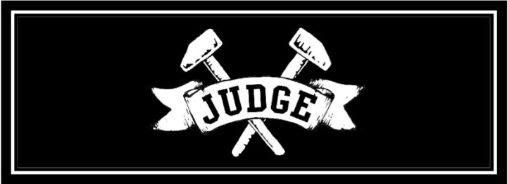 judge header