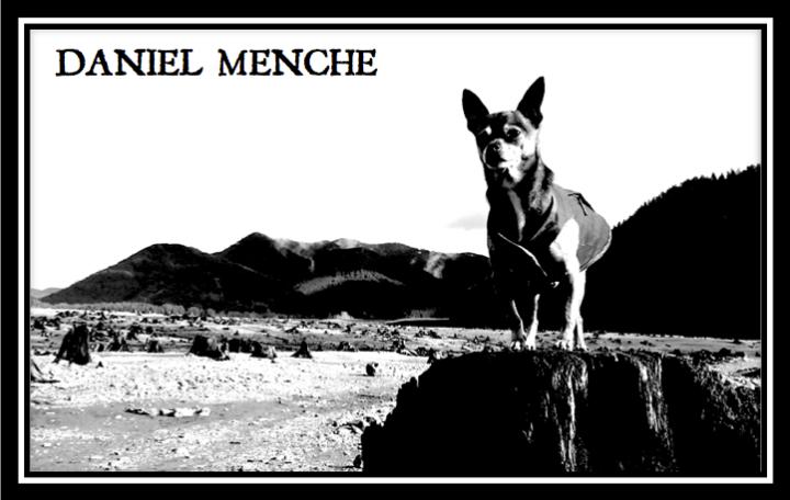 MENCHE HEADER