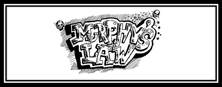 murphys law header