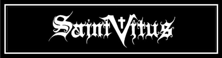 SAINT VITUS HEADER