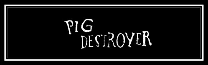 PIG HEADER