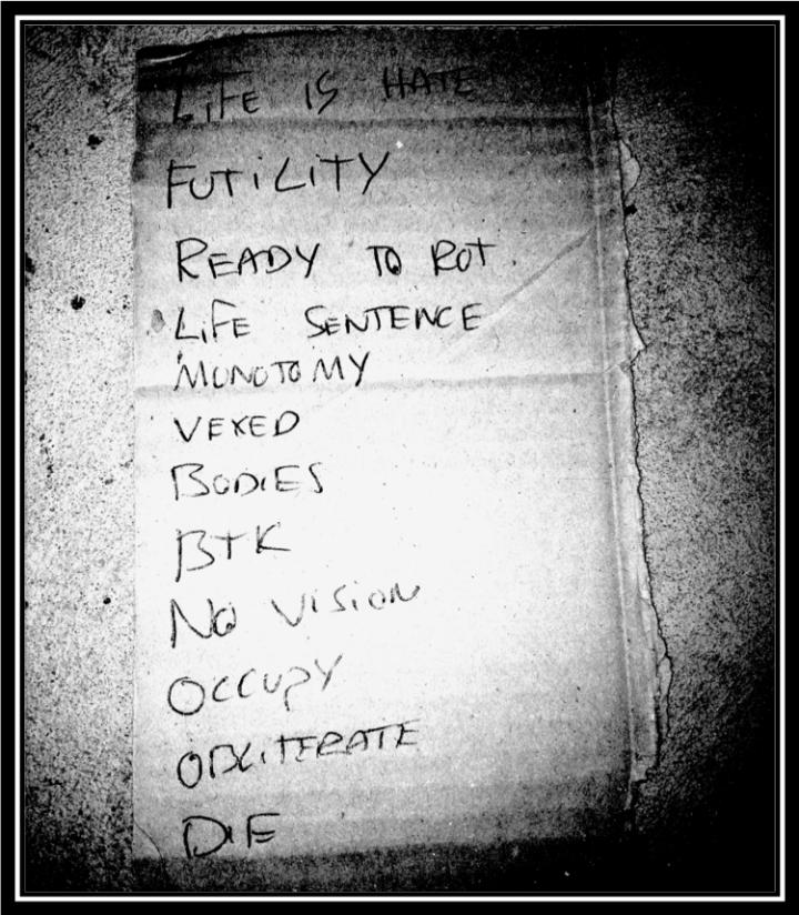 die setlist