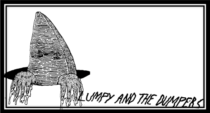 lumpy and the dumpers header