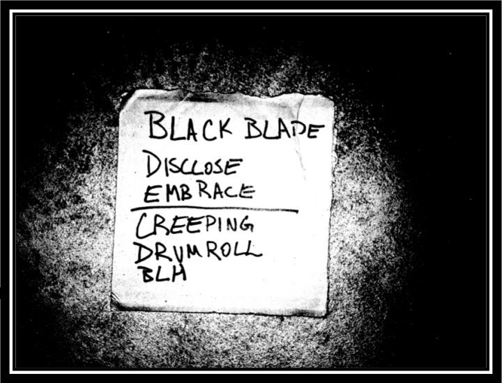 razorheads setlist