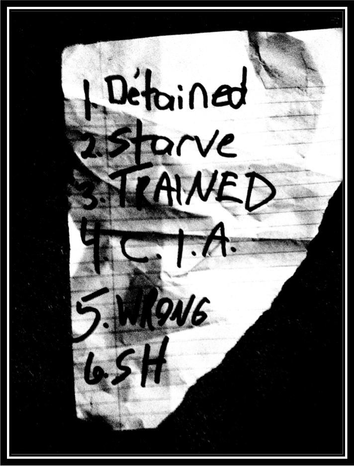savageheads setlist