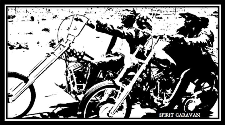 spirit caravan header