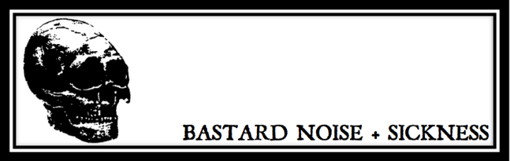 bastard noise header