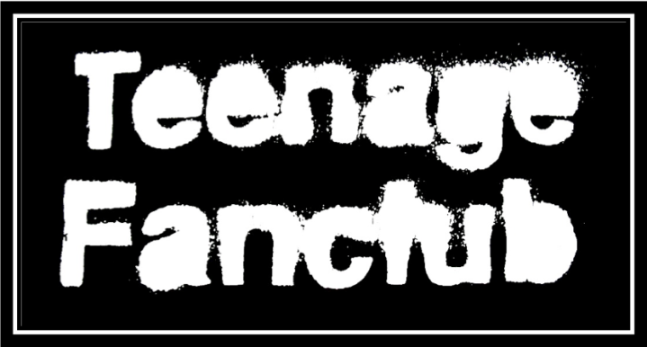 teenage fanclub header