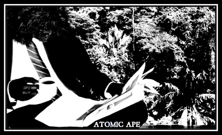 atomic ape header