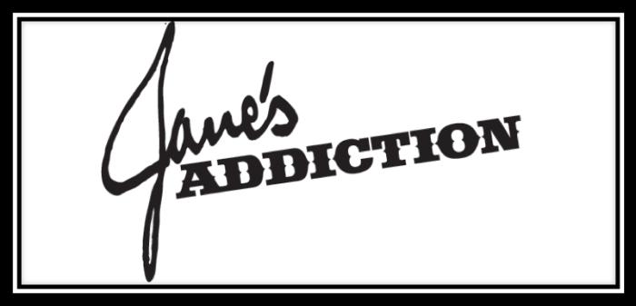 janes addiction header