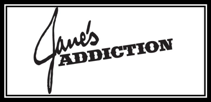 janes addiction header