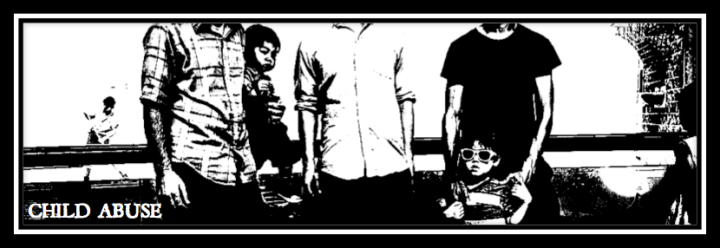 CHILD ABUSE HEADER