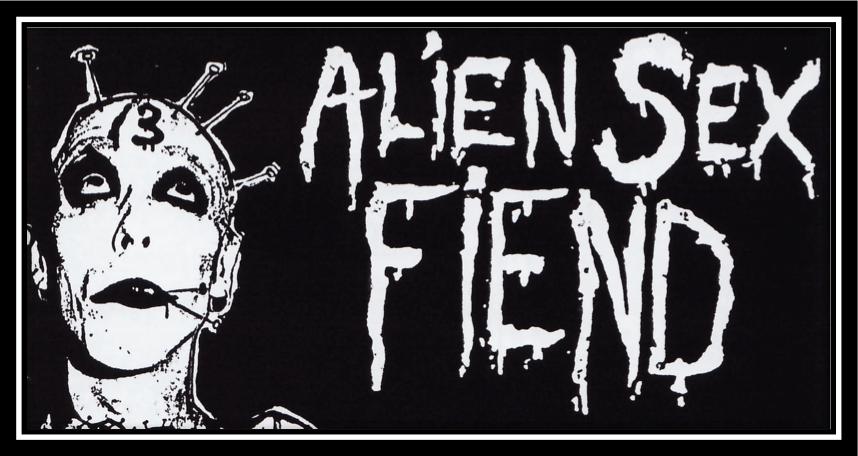 Alien sex feind