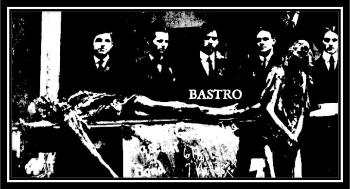BASTRO HEADER