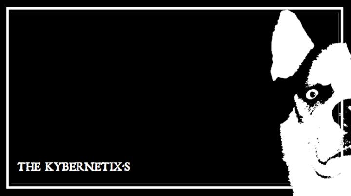 KYBERNETIX'S HEADER