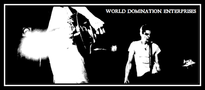 WORLD DOMINATION ENTERPRISES HEADER